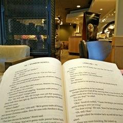 Photo taken at Starbucks by Drew J. on 9/7/2014