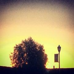 Photo taken at Salinas High School by Kymm N. on 9/25/2013