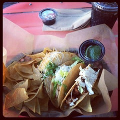 Photo taken at Picante! Fresh Mexican Grill by Derek D. on 6/27/2014