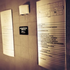 Photo taken at Advontemedia Web Design & Strategy by David B. on 11/24/2012