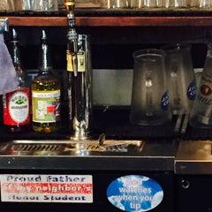 Photo taken at Zane's Tavern by Ibeth V. on 12/13/2015