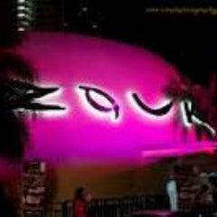 Photo taken at Zouk Club Kuala Lumpur by Atiqah P. on 3/31/2013
