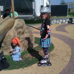 Photo taken at Kids Rock at Orange County Great Park by stansult on 3/11/2012
