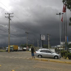 Photo taken at Bettanin by Guilherme V. on 2/21/2013