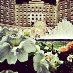 Photo taken at The Ritz-Carlton, Riyadh by Jallal A. on 2/11/2013