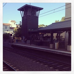Photo taken at Metro Gold Line Del Mar Station by Kris🍻 on 6/26/2013