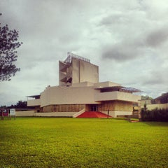 Photo taken at Florida Southern College by Daniela R. on 4/5/2013