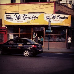 Photo taken at Mi Carcochita by сαяℓσѕ q. on 1/16/2013