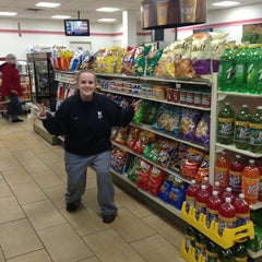 Photo taken at 7-Eleven by Jack M. on 2/22/2013