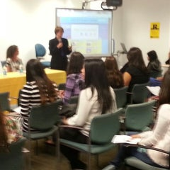 Photo taken at UCLA Career Center by Kathy S. on 4/26/2013