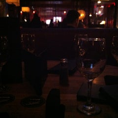 Photo taken at Moxie's Classic Grill by Anastasia N. on 2/23/2013