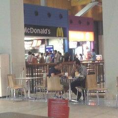 Photo taken at McDonald's by Serkan K. on 5/6/2013