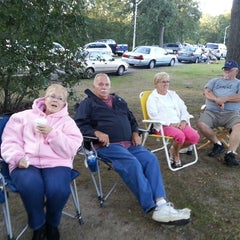 Photo taken at Slater Memorial Park by Judy B. on 9/5/2013