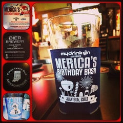 Photo taken at Broad Ripple Tavern by Kate @. on 7/6/2013
