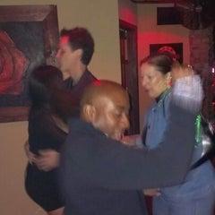 Photo taken at Rose Bar by Dale J. on 10/13/2012