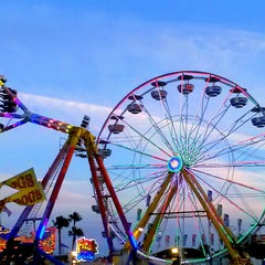Photo taken at Miami-Dade County Fair and Exposition by Brittanie H. on 3/14/2013