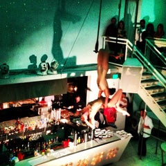 Photo taken at supperclub san francisco by Charlie K. on 9/30/2012