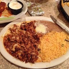 Photo taken at El Camino Real by Malik M. on 10/2/2012