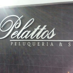 Photo taken at Pelattos Peluqueria by Ricky S. on 6/22/2013