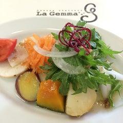 Photo taken at La Gemma by superjo2 on 5/5/2014