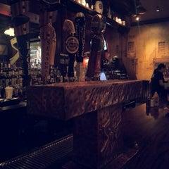 Photo taken at Sine Irish Pub & Restaurant Arlington,Va by Wilfredo C. on 4/2/2013