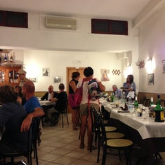 Photo taken at Il Fornaccio by Arcangelo on 7/30/2013