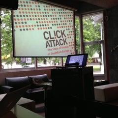 Photo taken at MKC Club Restaurant by DJ Ivan P. on 5/13/2013