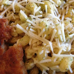 Photo taken at Noodles & Company by Amanda R. on 3/28/2013