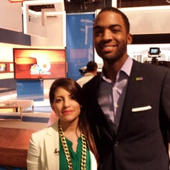 Photo taken at NBC 6 South Florida by James E. on 11/18/2014