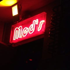 Photo taken at Mods by Irene 💟 on 9/24/2014