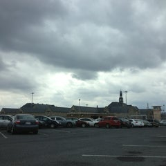Photo taken at Maryland Correctional Institute by Ashley M. on 2/16/2013
