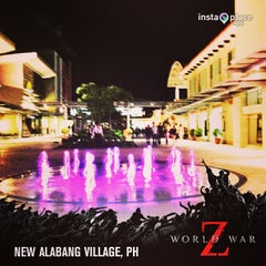 Photo taken at Alabang Town Center by Jean G. on 7/6/2013