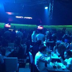 Photo taken at Club Aqua by Deniz ö. on 5/4/2013