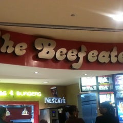 Photo taken at The Beefeater by James B. on 3/1/2013