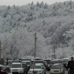 Photo taken at Vermont DMV by Shannon S. on 2/28/2013