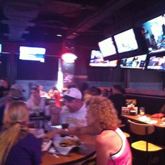 Photo taken at Buffalo Wild Wings by Keith L. on 5/31/2013
