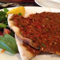 Photo taken at Taksim Restaurant by Eric M. on 4/19/2013