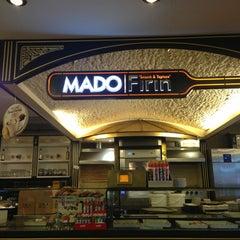 Photo taken at Mado by B.C on 3/16/2013