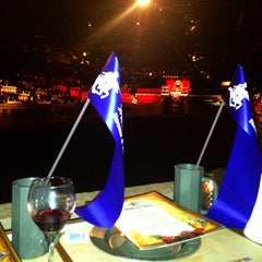 Photo taken at Medieval Times by Sheri S. on 12/31/2012