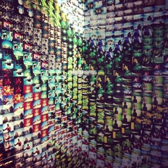 Photo taken at Lomography Gallery Store by Matheus A. on 6/22/2013