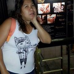 Photo taken at Infinima Spa Potrero Branch by Andreina D. on 5/24/2013