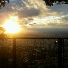 Photo taken at Mirante do Mangabeiras by Ana Paula V. on 3/29/2013