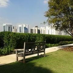 Photo taken at Shopping Cidade Jardim by Monica B. on 6/7/2013