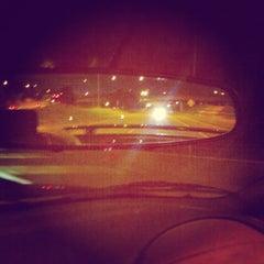 Photo taken at Interstate 440 by Patrick W. on 9/10/2013