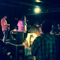 Photo taken at Zydeco by Patrick W. on 10/23/2014