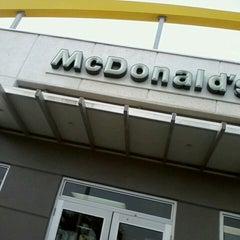 Photo taken at McDonald's by Kaylisa D. on 6/19/2013