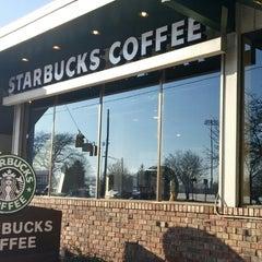 Photo taken at Starbucks by James T. on 3/9/2015