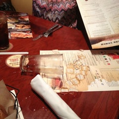 Photo taken at LongHorn Steakhouse by Jessica S. on 2/21/2013