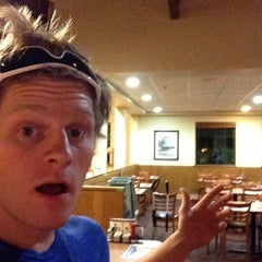 Photo taken at Denny's by Adam B. on 6/16/2013