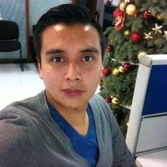 Photo taken at Secretaría De Salud by Alejandro B. on 1/10/2014